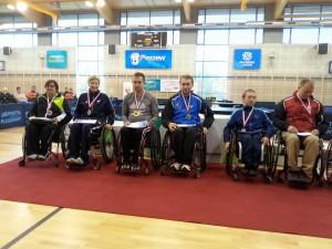 Rafał Czuper złoty medal gra deblowa (Kopiowanie)