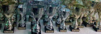 VII Międzynarodowy Lubuski Puchar ON w Strzelectwie Sportowym, Drzonków 3-5.11.2017r.
