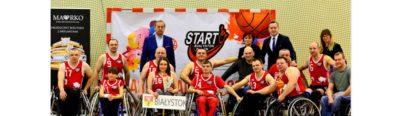 Turniej Basketball Cup 2017 - zakończenie zawodów, Białystok 9-10.12.2017r.