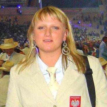 Magdalena Szczepińska