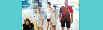 Zimowe Mistrzostwa Polski Juniorów w Pływaniu Osób niepełnosprawnych, Bydgoszcz 21-22.11.2020r.