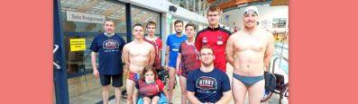 Mistrzostwa Polski Osób Niepełnosprawnych w pływaniu, Gorzów Wlkp. 5-6.12.2020r.