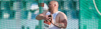 Paralekkoatletyczne Mistrzostwa Europy, Bydgoszcz, 1-5.06.2021r. rzut dyskiem
