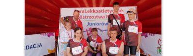 Paralekkoatletyczne Mistrzostwa Polski U17 i U20 (Juniorów) w lekkiej atletyce,