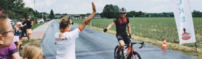 Mistrzostwa Polski Niesłyszących w kolarstwie szosowy